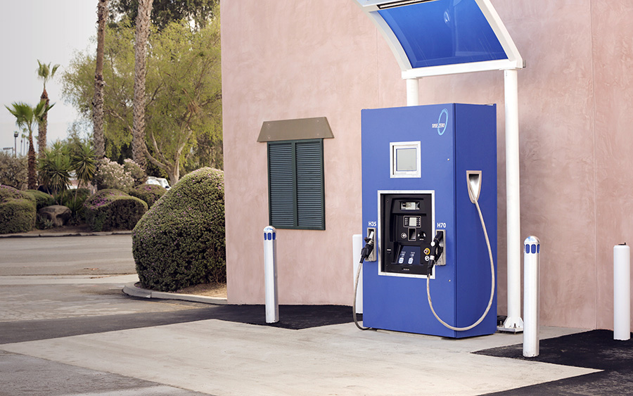 Hydrogen Fueling Stations >> Stations Map California Fuel Cell Partnership