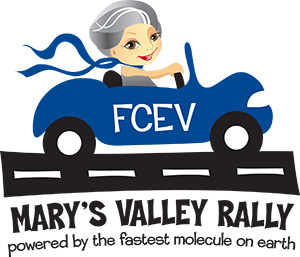 Mary's Valley Rally - April 20, 2016