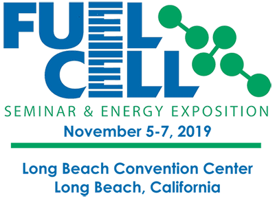 Fuel Cell Seminar and Energy Exposition 2019
