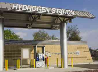 Stations Map  California Fuel Cell Partnership