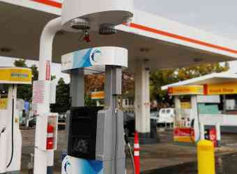 Gas Station Open Near Me >> Stations Map California Fuel Cell Partnership