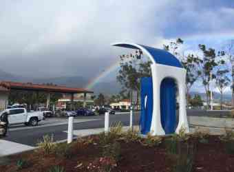 Gas Stations In California >> Stations Map California Fuel Cell Partnership