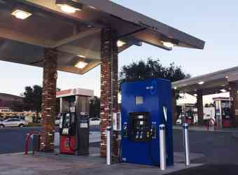 Gas Station Near Me Open Now >> Stations Map California Fuel Cell Partnership